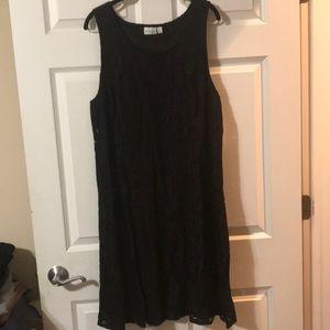 Kim Rogers Lace Dress